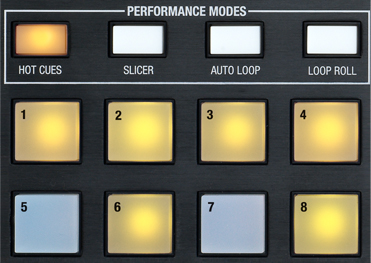 COSTAQ : [NV-T] Novation Twitch :: The Touchstrip Controller